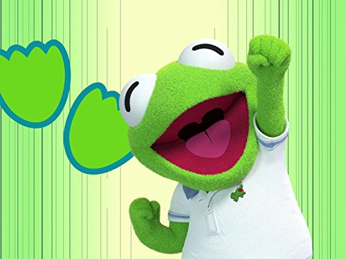 Muppet Babies Games (Kermit Levels Up/Frogs of a Feather)