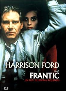"""Afficher """"Frantic"""""""