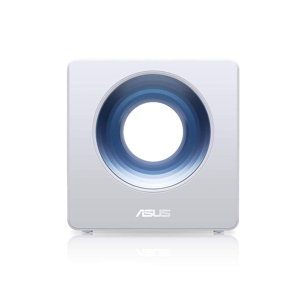Asus Blue Cave AC2600 Dual Band Wireless Router
