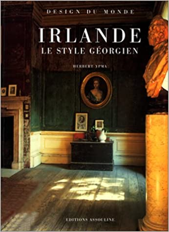 Livre Irlande. Le style géorgien epub pdf