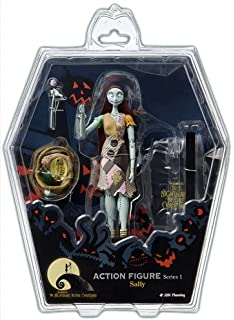 Experiment Jack Skellington action figure set from our Nightmare ...