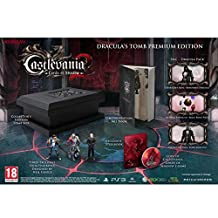 Castlevania Lord Of Shadows 2: Draculas Tomb Premium Limited Edition [PlayStation 3, PS3]