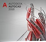 AutoCAD 2018 for Windows | 3 Year Digital License & Copy