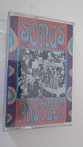 Price comparison product image Songs of Protest Cassette
