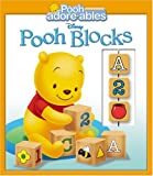 Pooh Blocks, RH Disney Staff, 0736423060