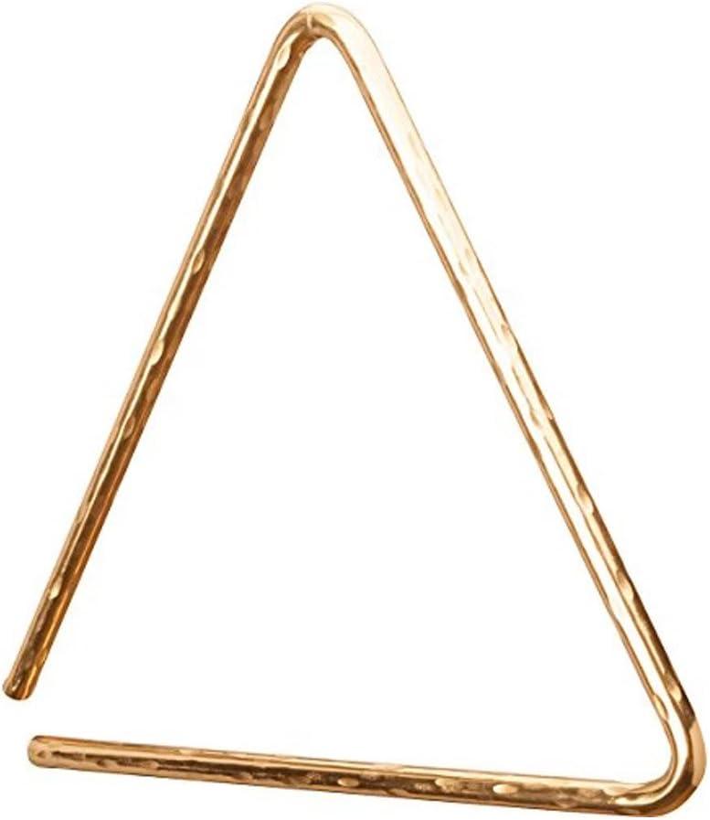 SABIAN 6 HH B8 Bronze Triangle 61135-6B8H