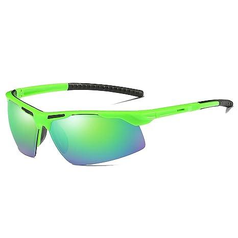 Gafas de sol deportivas Deportes al aire libre polarizados ...