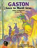 Gaston® Goes to Mardi Gras Ornament (Gaston® Series)