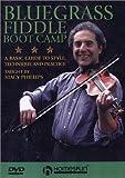 Bluegrass Fiddle Boot Camp DVD's