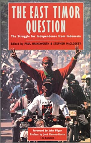 Bücher zum Herunterladen auf Android-Handys The East Timor Question MOBI