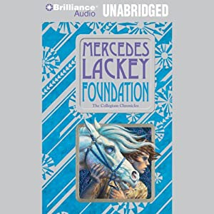 Foundation Audiobook