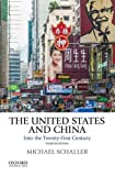 The United States and China 4th Edition