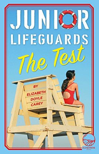 The Test: Volume 1 (Junior Lifeguards)