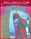 Oman, Tracy Barnett, 159084517X