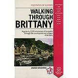 Walking Through Brittany