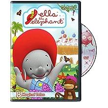 Ella the Elephant: Season 1 - Vol One (2014)