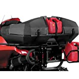 Quadboss ATV RACK WEEKENDER TRUNK 42X17X28 BLACK