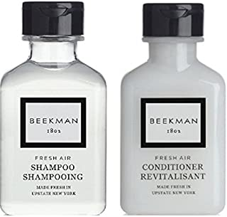 product image for Beekman 1802 Fresh Air Shampoo & Conditioner Lot of 16 (8 of Each)