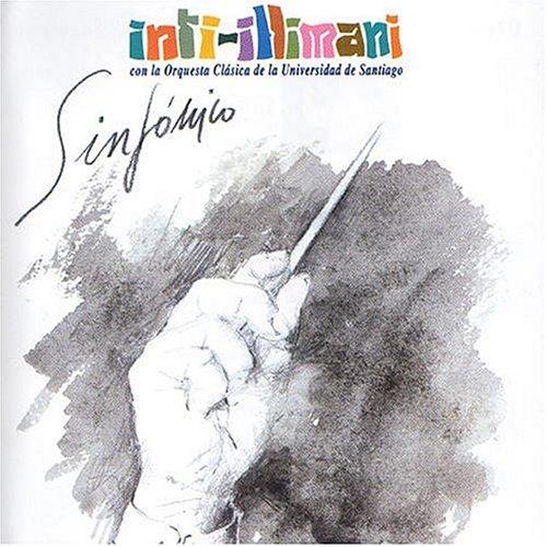 Inti-Illimani - Inti Illimani Sinfonico - Zortam Music