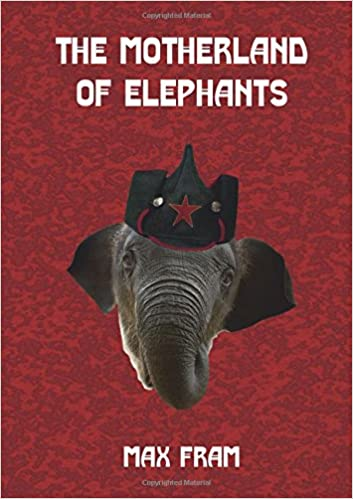Book The Motherland of Elephants