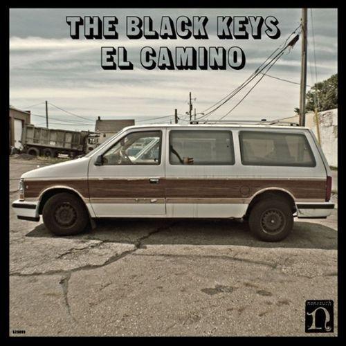 El Camino (Vinyl) by Nonesuch