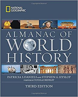 national geographic almanac of world history 3rd edition pdf