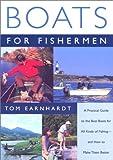 Boats for Fishermen, Tom Earnhardt, 1585741213