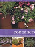 img - for Containers: The Green-Fingered Gardener Series book / textbook / text book