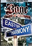 Thugline Presents Bone Thugs: Behind the Harmony Vol.1
