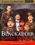 img - for Blackadder Goes Forth: Complete Series (BBC Radio Collection) book / textbook / text book