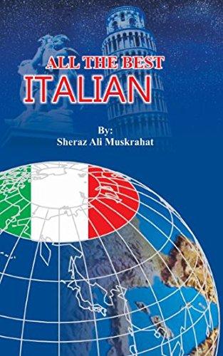 All The Best Italian PDF