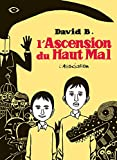 L'Ascension du Haut Mal (Hors collection) (French Edition)