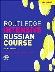Routledge Intensive Russian Course (Routledge Intensive Language Courses)