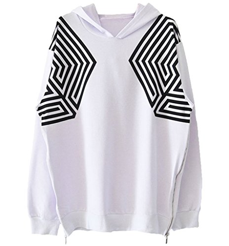Kpop EXO Overdose Hooded Sweater Korea Seoul Concert Sweater