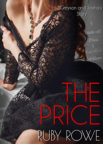 The Price: Greyson and Sasha's Story (A Novel Addition to The Terms Duet) (English Edition)