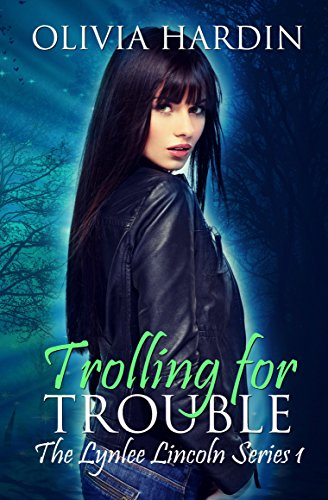 Image result for Trolling for Trouble (The Lynlee Lincoln Series Book 1)