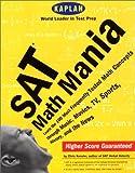 SAT Math Mania, Chris Kensler, 0684872765