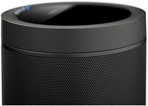 Yamaha WX-021BL MusicCast 20 Wireless Speakers – Pair (Black) 51TWASYVj3L