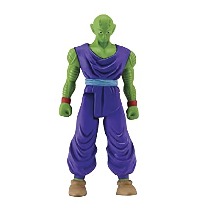 Amazon.com: Figura de Dragon Ball – Combate Mini Combat ...
