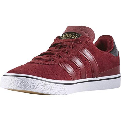Skateschuhe ADV Skateschuh adidas Busenitz Skateboarding Herren VULC Red wF8aUq