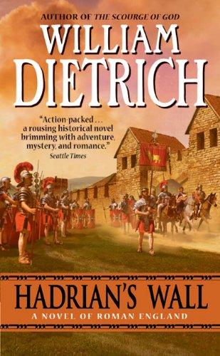 Hadrian's Wall: A Novel