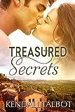 Treasured Secrets (Treasured Book 1)