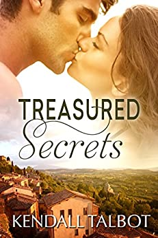 Treasured Secrets (Treasured Book 1) by [Talbot, Kendall]
