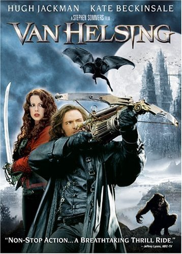 Van Helsing (Widescreen Edition)]()