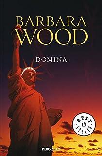 Domina par Barbara Wood