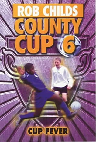 book cover of Cup Fever