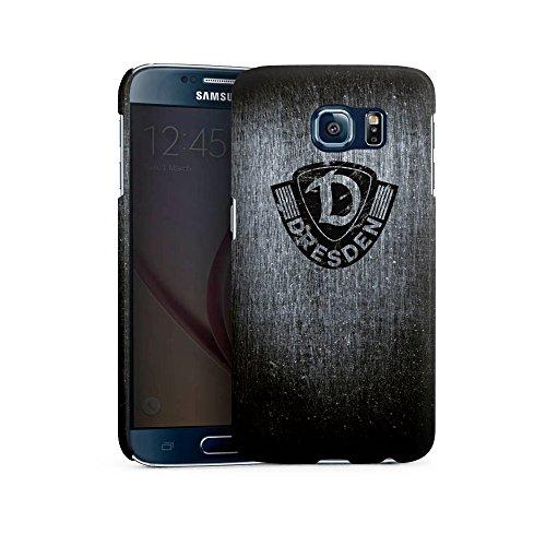 SG Dynamo Dresden Handycase Galaxy S6 Premium Case Ton in Ton