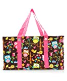 OWL Utility Tote, Bags Central