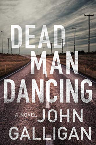 Book Cover: Dead Man Dancing: A Novel