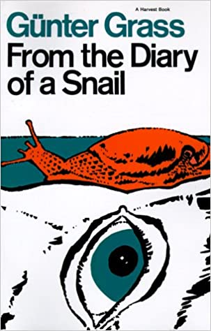 From the Diary of a Snail (Harvest Book ; Hb 330)